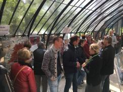 Tendances Jardins Mai 2017 Erpeldange Nadia Schreiner
