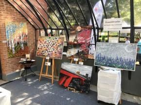 TENDANCES JARDIN ERPELDANGE NADIA SCHREINER 2018 PAINTING JOURNEYS NADJA LUXEMBURG LUXEMBOURG (10)